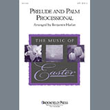 Download Benjamin Harlan Prelude And Palm Processional - Full Score Sheet Music arranged for Choir Instrumental Pak - printable PDF music score including 25 page(s)