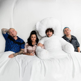 Download or print I Can't Get Enough Sheet Music Notes by benny blanco, Selena Gomez, Tainy & J Balvin for Piano, Vocal & Guitar (Right-Hand Melody)