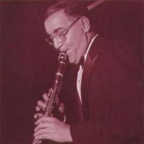 Benny Goodman And The Angels Sing profile picture