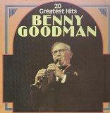 Download or print I've Found A New Baby (I Found A New Baby) Sheet Music Notes by Benny Goodman for Real Book - Melody & Chords - C Instruments