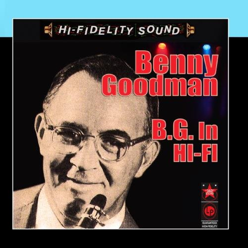 Benny Goodman Somebody Stole My Gal profile picture