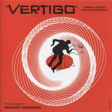 Bernard Hermann Vertigo Theme profile picture
