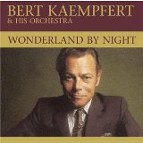 Download or print Wonderland By Night Sheet Music Notes by Bert Kaempfert for Piano