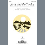 Download Bert Stratton Jesus And The Twelve Sheet Music arranged for Unison Choir - printable PDF music score including 6 page(s)
