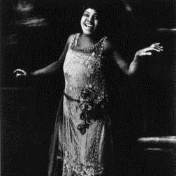 Download or print Lover Man (Oh, Where Can You Be?) Sheet Music Notes by Bessie Smith for Piano