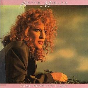 Bette Midler From A Distance profile picture