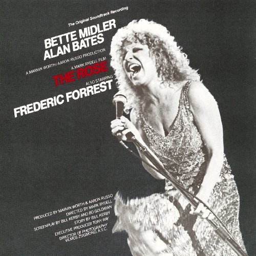 Bette Midler The Rose profile picture