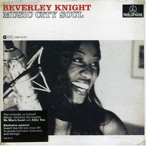 Beverley Knight No Man's Land profile picture