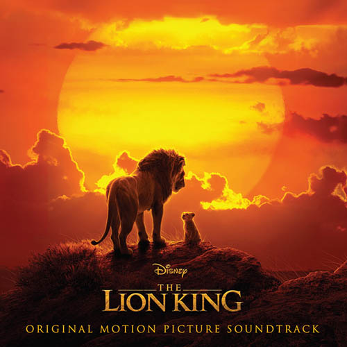 Beyonce Spirit (from The Lion King 2019) profile picture