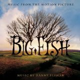 Download or print Jenny's Theme (from Big Fish) Sheet Music Notes by Danny Elfman for Piano
