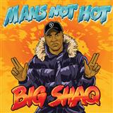 Download Big Shaq Man's Not Hot Sheet Music arranged for Beginner Ukulele - printable PDF music score including 4 page(s)
