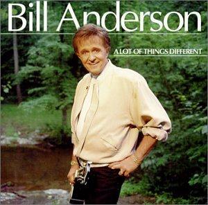 Bill Anderson When Two Worlds Collide profile picture
