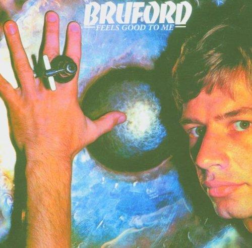 Bill Bruford Beelzebub profile picture