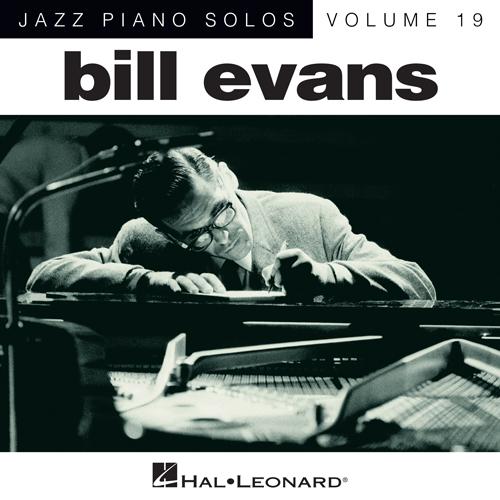 Bill Evans My Heart Stood Still profile picture