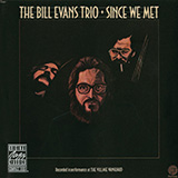 Download Bill Evans Time Remembered Sheet Music arranged for Piano - printable PDF music score including 2 page(s)