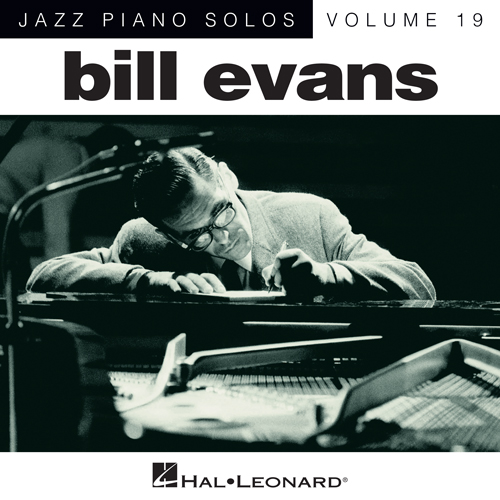 Bill Evans Who Can I Turn To (When Nobody Needs Me) profile picture
