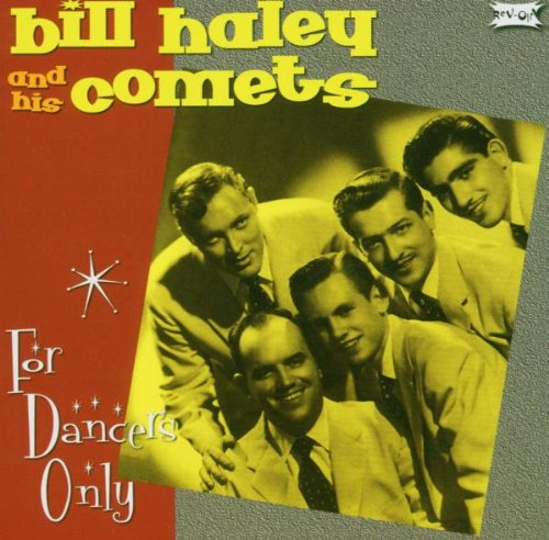Bill Haley Shake, Rattle And Roll profile picture
