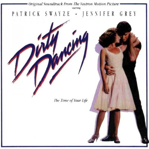 Bill Medley and Jennifer Warnes (I've Had) The Time Of My Life pictures
