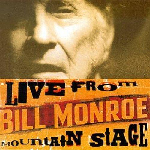 Bill Monroe Uncle Pen profile picture