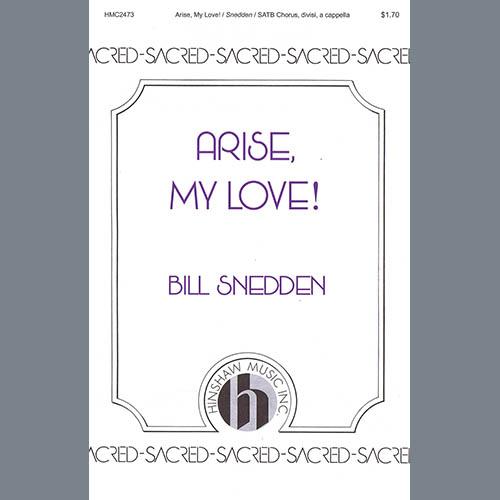 Bill Snedden Arise, My Love profile picture