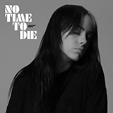 Download or print No Time To Die Sheet Music Notes by Billie Eilish for Instrumental Solo – Treble Clef Low Range