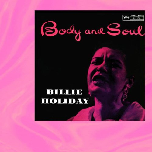 Billie Holiday Body And Soul profile picture