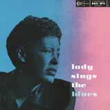 Download Billie Holiday God Bless' The Child Sheet Music arranged for Real Book – Melody & Chords – C Instruments - printable PDF music score including 1 page(s)