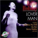 Billie Holiday Lover Man (Oh, Where Can You Be?) profile picture