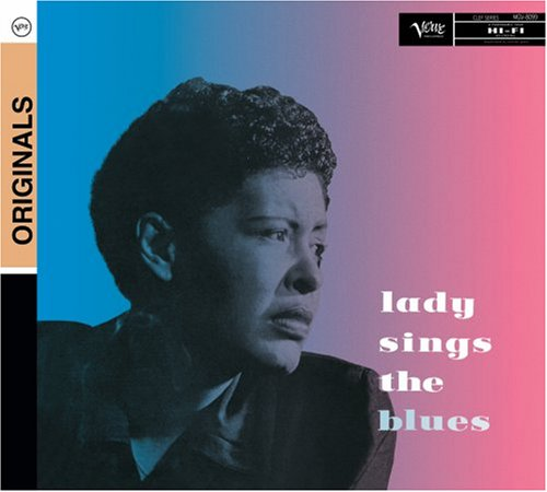Billie Holiday The Lady Sings The Blues pictures