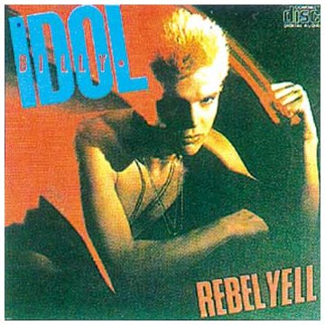 Billy Idol Catch My Fall profile picture
