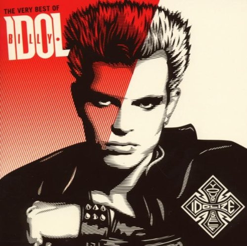 Billy Idol Cradle Of Love profile picture