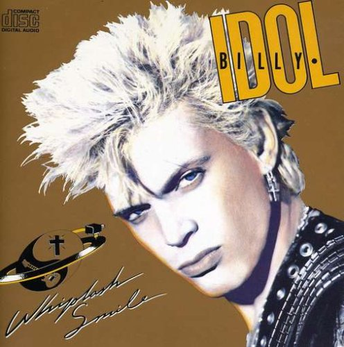 Billy Idol Don't Need A Gun profile picture