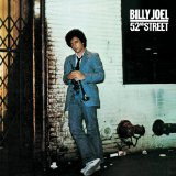 Download or print 52nd Street Sheet Music Notes by Billy Joel for Lyrics & Piano Chords