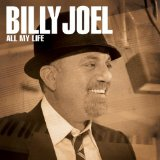 Download or print All My Life Sheet Music Notes by Billy Joel for Piano