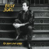 Download or print An Innocent Man Sheet Music Notes by Billy Joel for Lyrics & Piano Chords