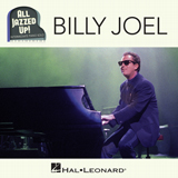 Download or print And So It Goes Sheet Music Notes by Billy Joel for Piano