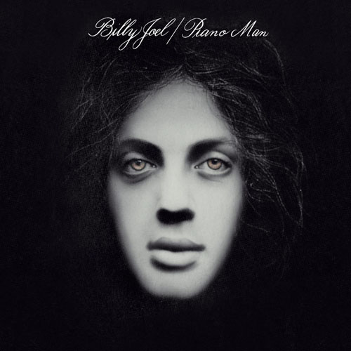 Billy Joel If I Only Had The Words (To Tell You) profile picture