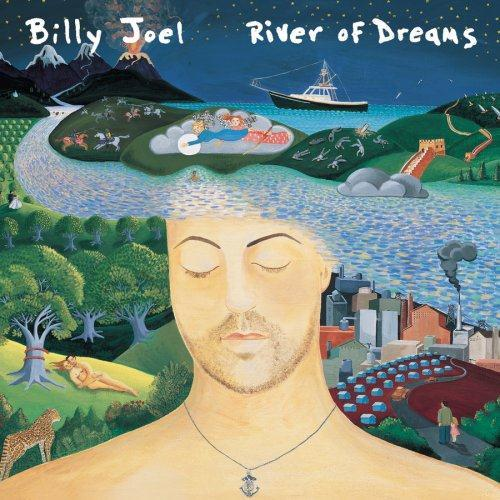 Billy Joel Lullabye (Goodnight, My Angel) profile picture