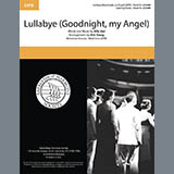 Download or print Lullabye (Goodnight, My Angel) (arr. Kirk Young) Sheet Music Notes by Billy Joel for SATB Choir
