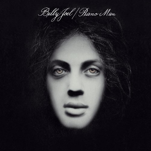Billy Joel Somewhere Along The Line profile picture