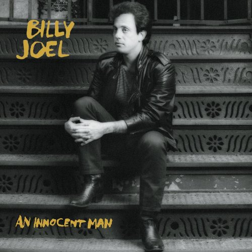 Billy Joel Tell Her About It pictures