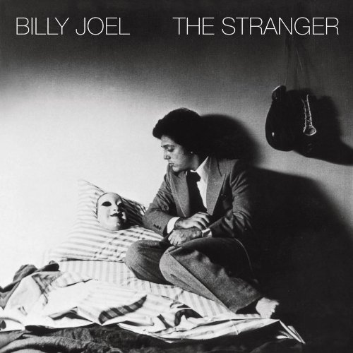 Billy Joel The Stranger profile picture
