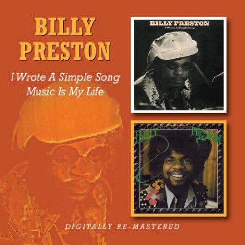 Billy Preston Will It Go Round In Circles profile picture