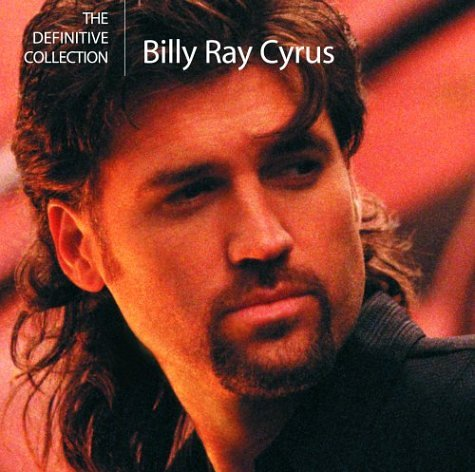 Billy Ray Cyrus Achy Breaky Heart (Don't Tell My Heart) profile picture