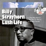 Download or print Lush Life Sheet Music Notes by Billy Strayhorn for Piano