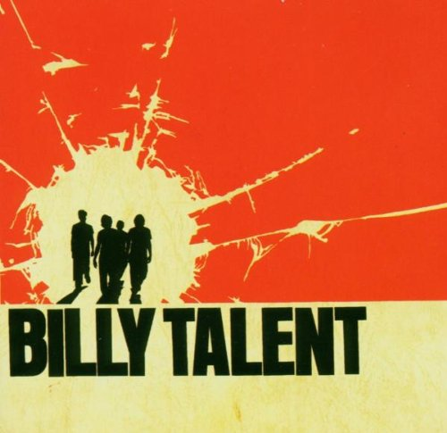 Billy Talent Living In The Shadows profile picture