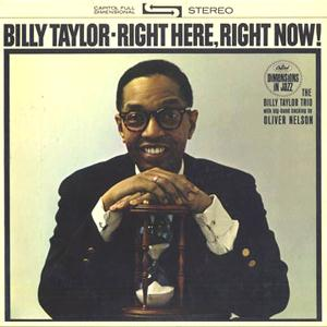 Billy Taylor I Wish I Knew How It Would Feel To Be Free profile picture