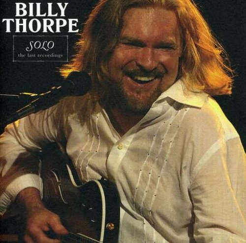 Billy Thorpe It's Almost Summer profile picture