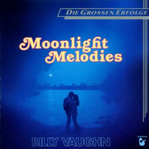 Billy Vaughn Blue Hawaii pictures