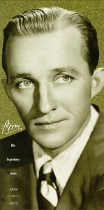 Bing Crosby The Road To Morocco profile picture